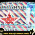 Otash(Hijron)-Karillama (remix) new premier 2017