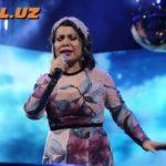 Yulduz Usmonova Sen va Men uchun konserti 2018