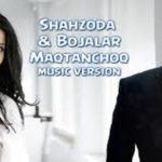 Maqtanchoq Remix