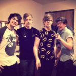 5 Seconds Of Summer - Voodoo Doll Acoustic