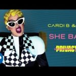 Cardi B & YG - She Bad [Official Audio]