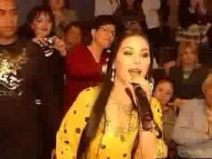 Феруза Жуманиязова Израиль-2009  Eli productions (1)