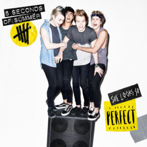 She Looks So Perfect (Acoustic) - 5 Seconds of Summer