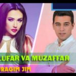 NiluFar va Muzaffar Mirzarahimov – Yuragim Jim 2017 (music version)