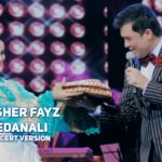 Alisher Fayz - Sedanali | Алишер Файз - Седанали (concert version 2016)