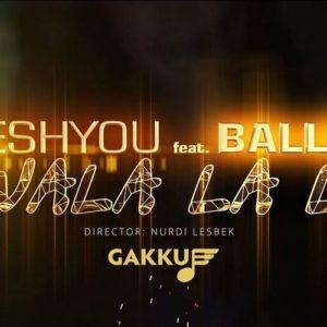 Keshyou Baller - Swala La La
