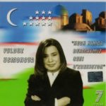 Yulduz Usmonova-IYMON