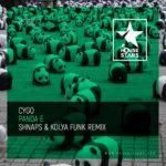 CYGO - Panda E (Shnaps & Kolya Funk Remix) скачать бесплатно в mp3