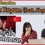 Emrah Karaduman - Dipsiz Kuyum feat. Aleyna Tilki Reaction [Koreans Hoon & Cormie] / Hoontamin