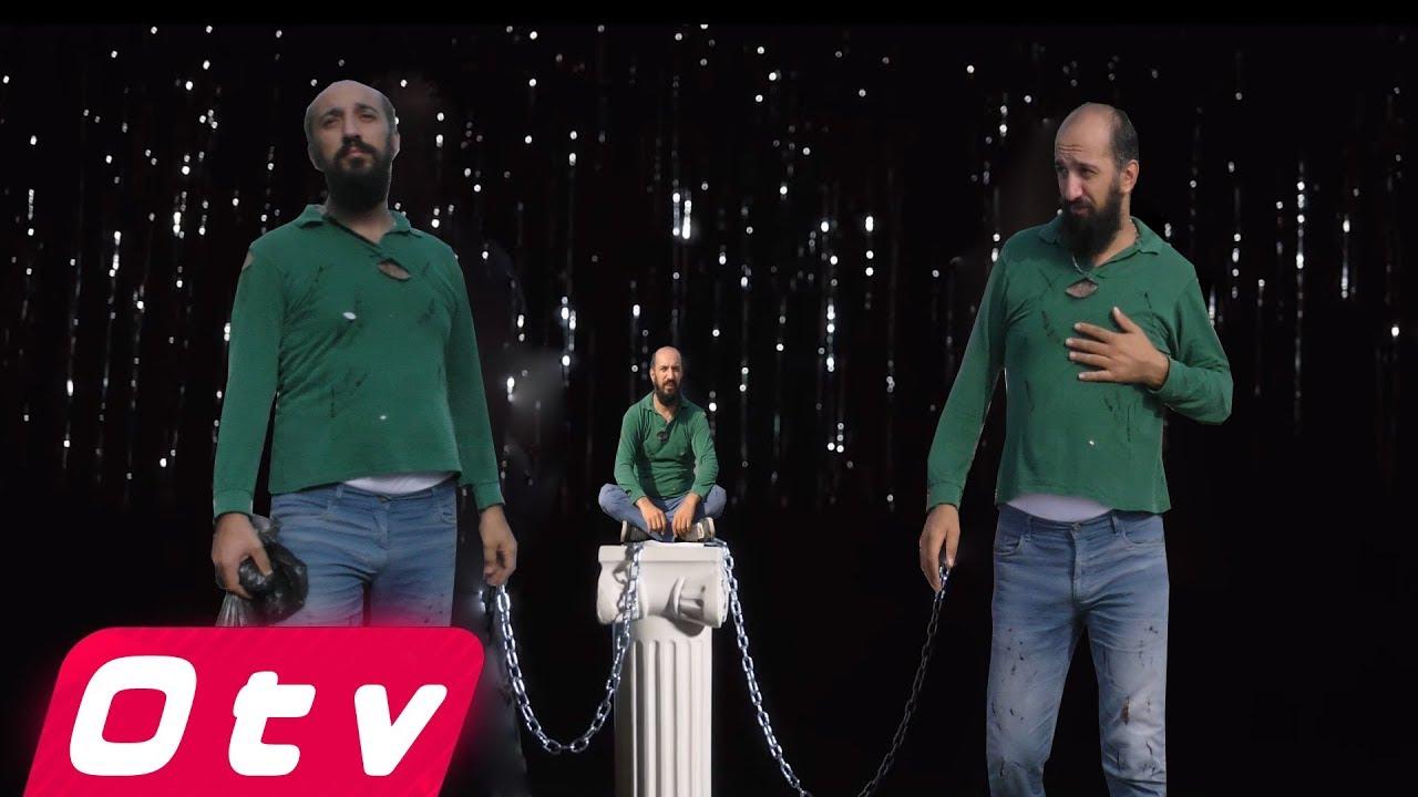 Emrah Karaduman - Dipsiz Kuyum feat.Aleyna Tilki - PARODİ SKEÇ ( Traji Komiktir )