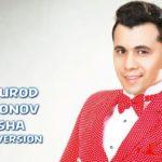 Dilmurod Sultonov - Oysha   Дилмурод Султонов - Ойша (music version)