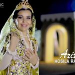 Hosila Rahimova - Azizim (Official Music Vedio)