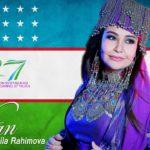 Hosila Rahimova - Vatan (audio 2018)