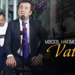 Mirodil Hakimov - Vatan (Jonli ijro 2018)
