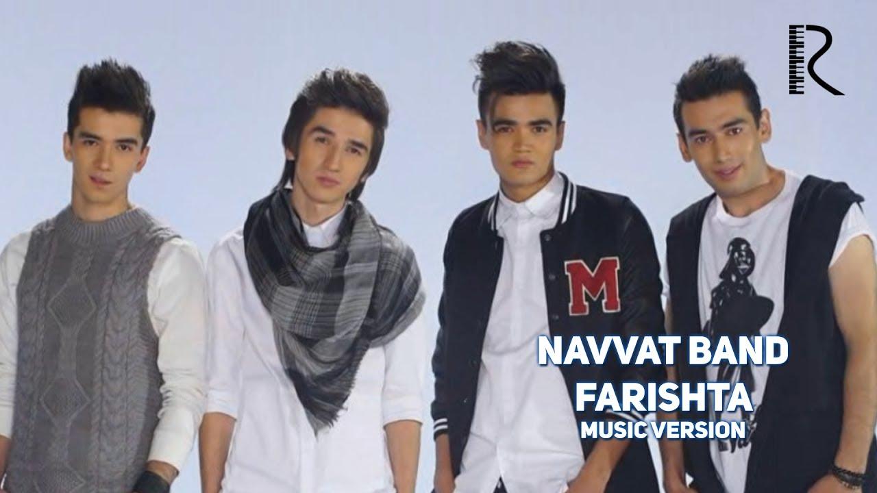 Navvat Band - Farishta   Навват Банд - Фаришта (music version)