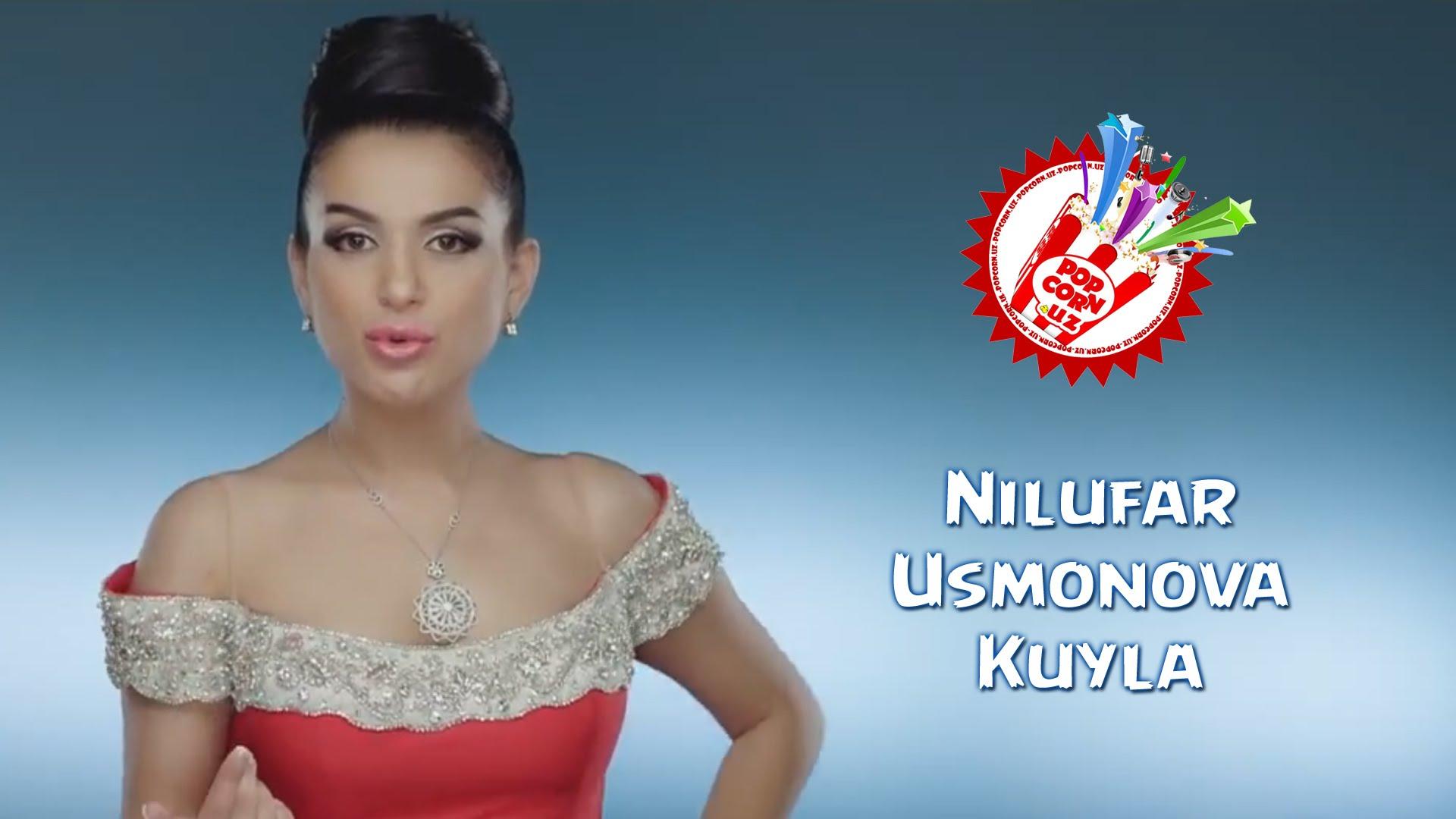 Nilufar Usmonova - Kuyla (Official music video)