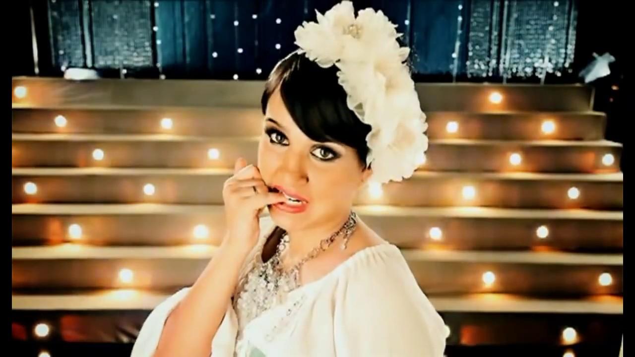 Nilufar Usmonova - Serobginam (Official music video)