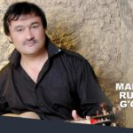 Rustam G'oipov – Malohat   Рустам Гоипов – Малохат (music version)