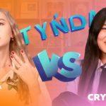 Tynda: Kesha (Ozge) vs Ari (Crystalz)