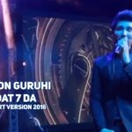 Ummon guruhi - Soat 7 da | Уммон гурухи - Соат 7 да (concert version 2016)