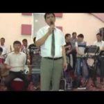 Uzbek song Узбекская песня Horezm song Хорезмская песня  Анвар Сабиров Ноз атиб улдирасиз охай охай