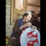 Afghanistan Uzbek rap song