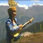 Казахская народная песня 2