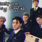 Ninety One speaking English |funny moments #2|QPOP 2018