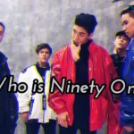 WHO IS NINETY ONE?| Ninety One Guide|QPOP 2018
