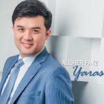 Alisher Fayz - Yarashibdi | Алишер Файз - Ярашибди (music version)
