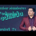 Alisher Mambetov- Yodimda