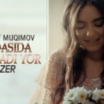 Sharof Muqimov - Vadasida turmadi yor (tizer) | Шароф Муқимов - Вадасида турмади ёр (тизер)