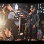 Alicia Keys & Jay Z – Empire State of Mind LIVE (HERE in Times Square) 2016