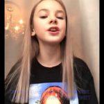 Daneliya Tuleshova – Thank u, next (Ariana Grande cover, part) / ANDROMET
