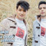 Fayz guruhi - Kim u olov | Файз гурухи - Ким у олов (music version)