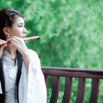 Instrumental Music 2019 – Best Bamboo Flute Instrumental Music – Relaxing Flute Music for Sleep