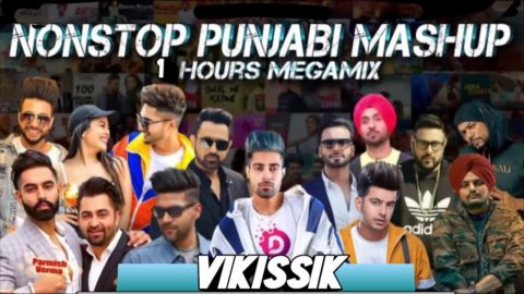 Punjabi Mashup 2019 | Top Hits Punjabi Songs Remix 2019 | 1 Hour Punjabi Mashup 2019 | #2