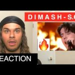 VOCALIST Reacts to DIMASH - S.O.S (Dimash Reaction Week!)