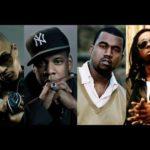T.I. - You Ain't Never Gotta Ask (Ft. Jay-Z, Kanye West, Lil Wayne)