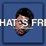 "[FREE] Meek Mill x Jay Z Type Beat - ""What´s Free"" | Trap Instrumental 2019 | AizzyBeatz"