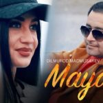 Dilmurod Madmusayev - Mayda-mayda | Дилмурод Мадмусаев - Майда-майда