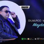 Dilmurod Matmusayev - Mayda-mayda | Дилмурод Матмусаев - Майда-майда (music version)