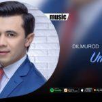 Dilmurod Sultonov - Umid   Дилмурод Султонов - Умид (music version)