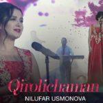 Nilufar Usmonova - Qirolichaman | Нилуфар Усмонова - Кироличаман