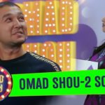 Omad SHOU 2-son | Омад ШОУ 2-сон