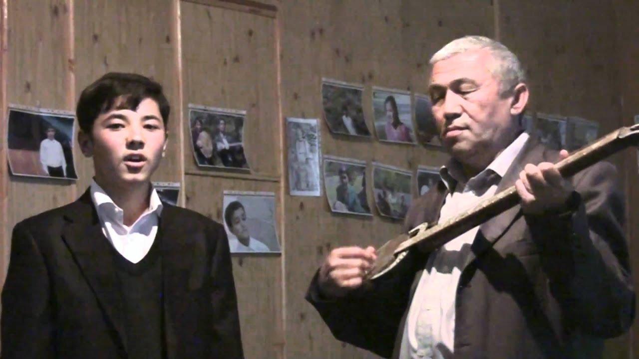 Парвиз, узбекская песня Хумор, 29.10.2010