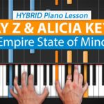 """""""Empire State Of Mind"""" by Jay Z ft. Alicia Keys 