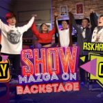 "Backstage ""Show Mazga On"" (Шоу МАЗГА Он) #4"