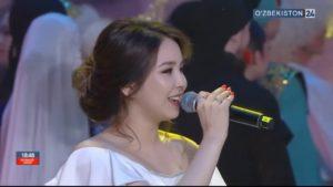 Dimash Kudaibergen - The Final song - Year of Kazakhstan in
