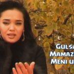 Gulsanam Mamazoitova - Meni unutma | Гулсанам Мамазоитова - Мени унутма